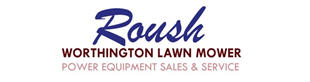 Roush Worthington Lawnmower